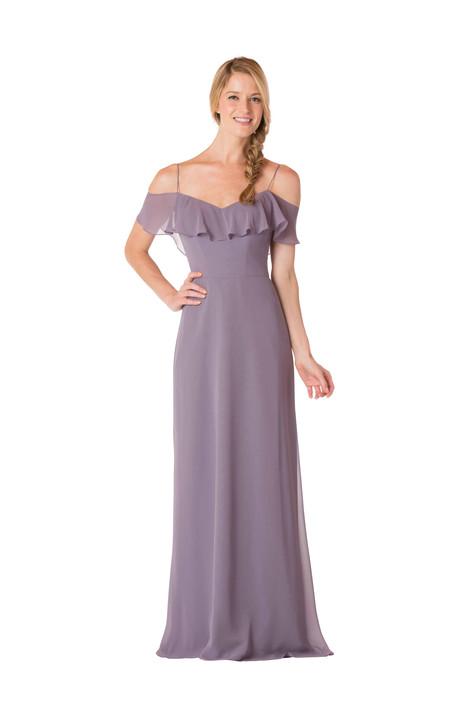 1730 Bridesmaids                                      dress by Bari Jay Bridesmaids