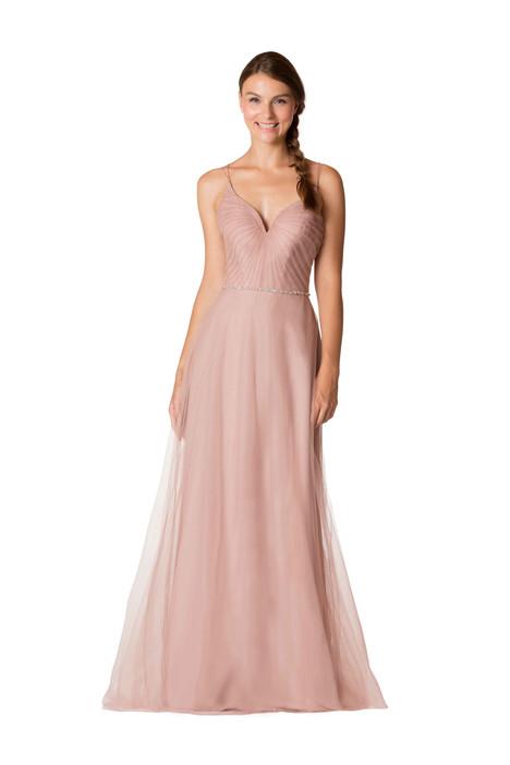 1732 Bridesmaids dress by Bari Jay Bridesmaids