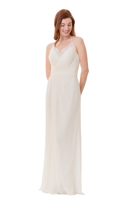 2074 Bridesmaids                                      dress by Bari Jay Informals