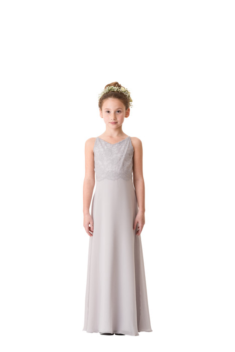 JR1664 Bridesmaids                                      dress by Bari Jay: Junior Bridemaids