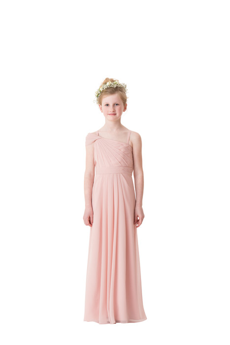 JR1672 Bridesmaids                                      dress by Bari Jay: Junior Bridemaids