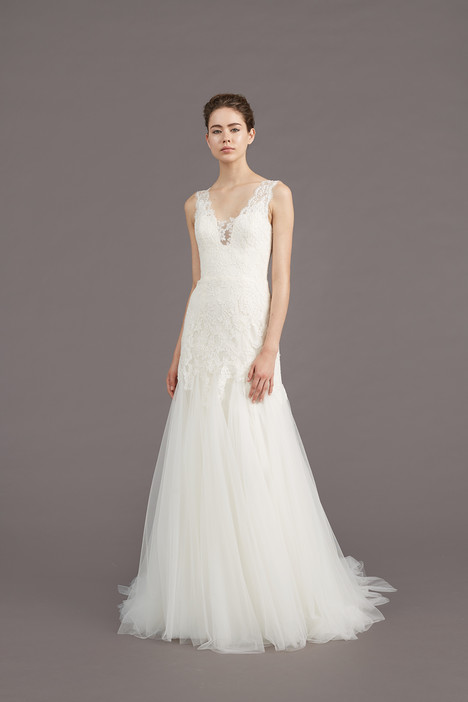 Ansley (A724) Wedding                                          dress by Amsale