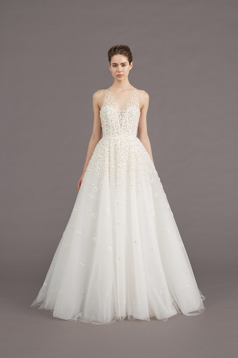 Callie (M673) Wedding                                          dress by Amsale