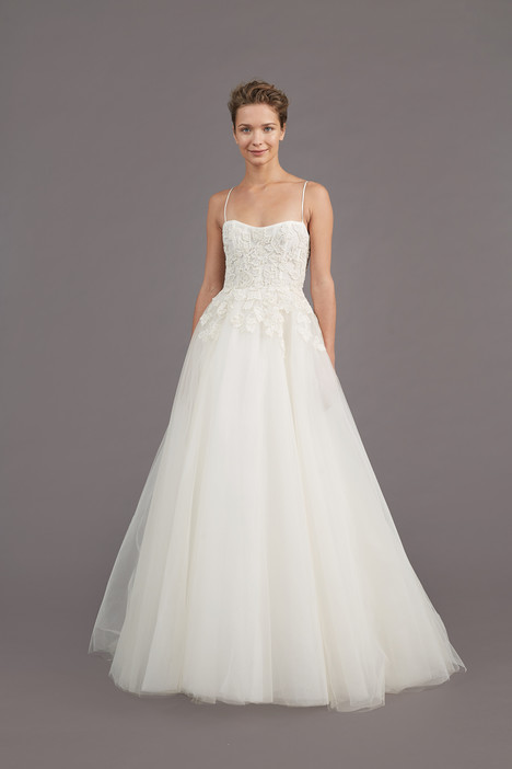 Holland- (M671) Wedding                                          dress by Amsale