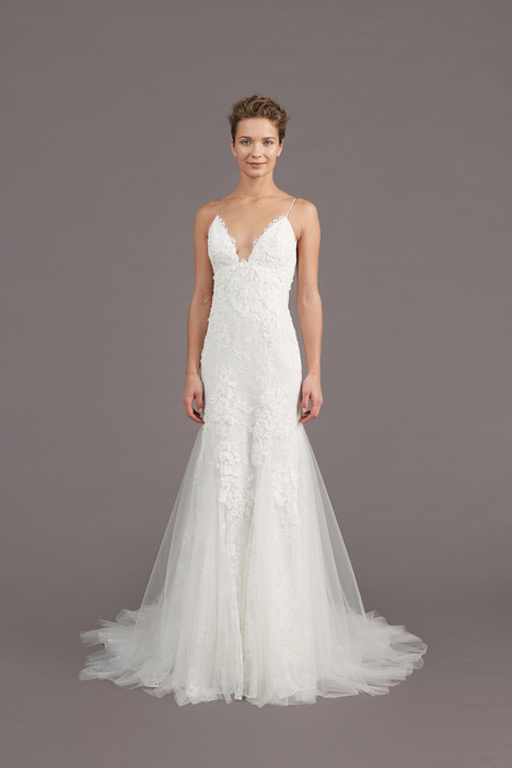Kalel (M670) Wedding                                          dress by Amsale