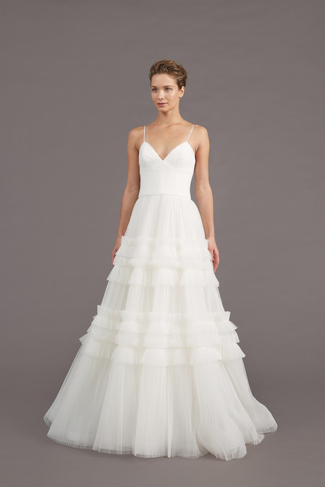Saylor (M669) Wedding                                          dress by Amsale