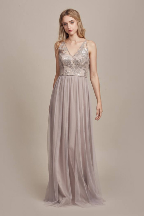 Sora (GB016) (latte) Bridesmaids dress by Amsale : Bridesmaids