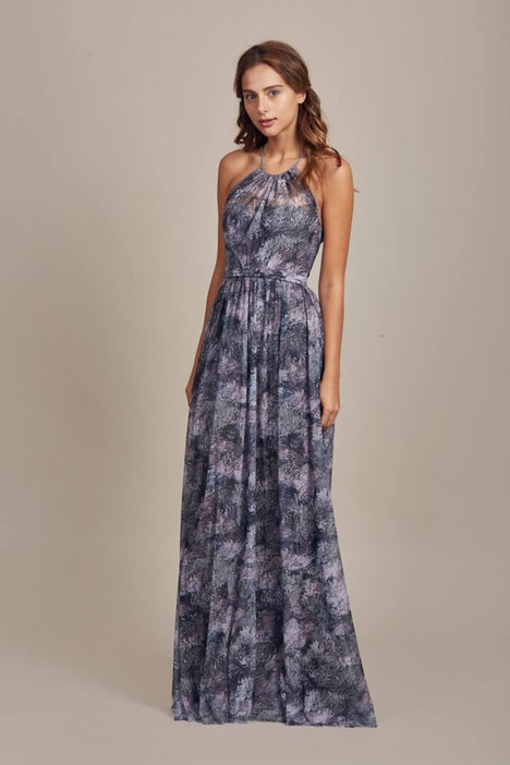 Tamara (GA119E) (graphite) Bridesmaids                                      dress by Amsale : Bridesmaids