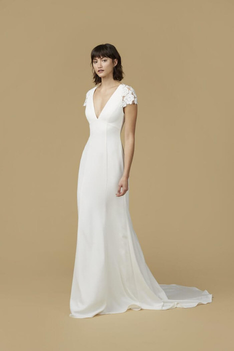 Amanda (R230P) Wedding dress by Amsale Nouvelle