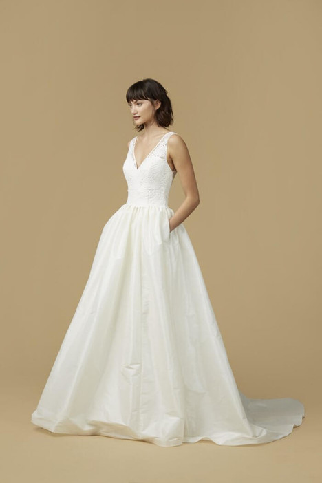 Devra (R235T) Wedding dress by Amsale Nouvelle