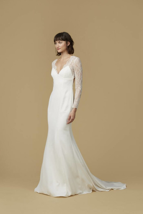 Easton (R231P) Wedding                                          dress by Amsale Nouvelle