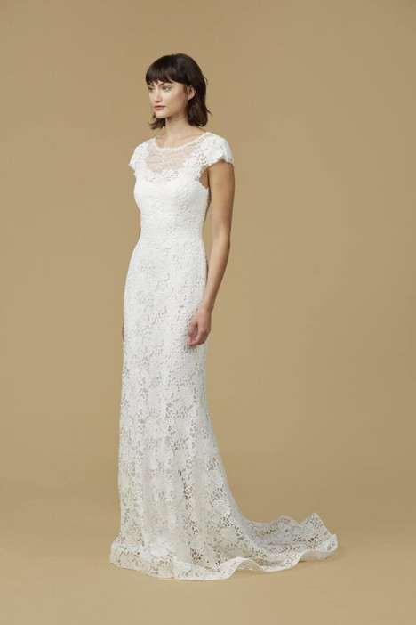 Juno (R234L) Wedding                                          dress by Amsale Nouvelle