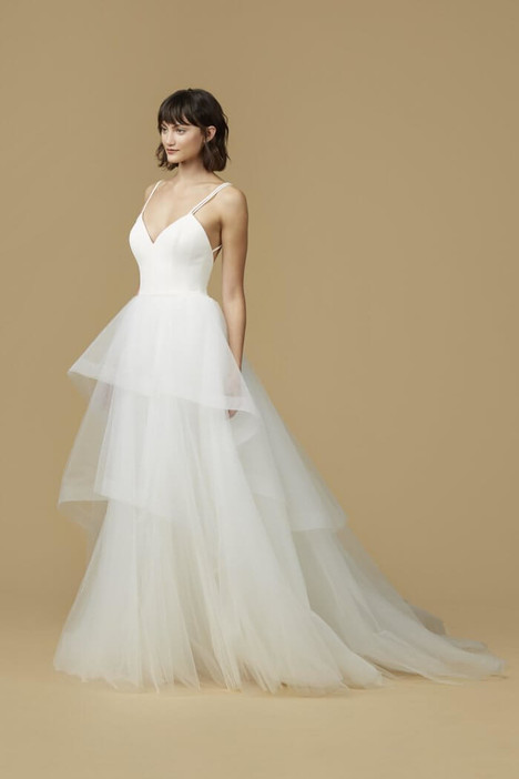 Mischa (R232U) Wedding                                          dress by Amsale Nouvelle