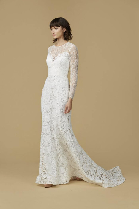 Roxanne (R233L) Wedding                                          dress by Amsale Nouvelle