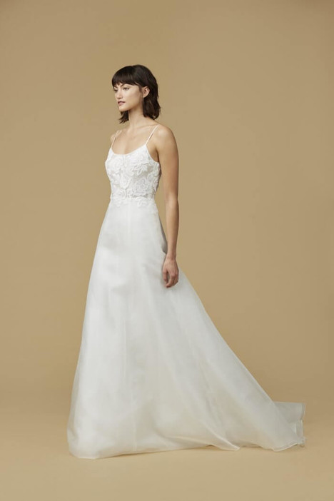 Viv (R229G) Wedding dress by Amsale Nouvelle