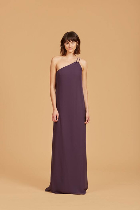 Hadley (N357) (fig) Bridesmaids                                      dress by Amsale Nouvelle : Bridesmaids