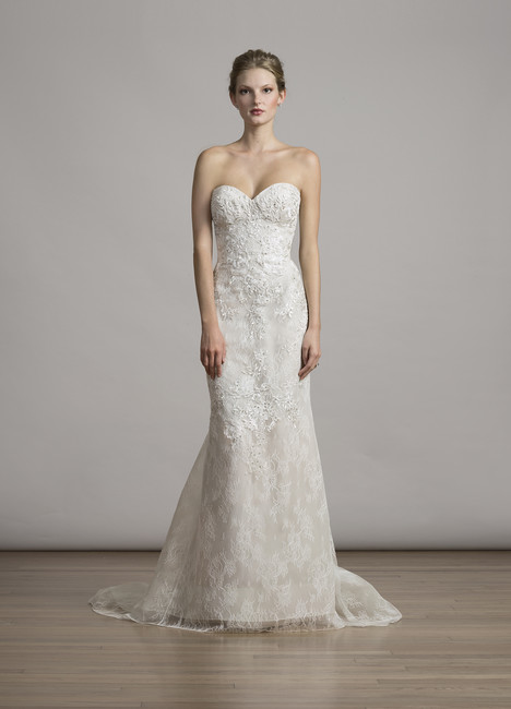 6864 gown from the 2017 Liancarlo collection, as seen on dressfinder.ca