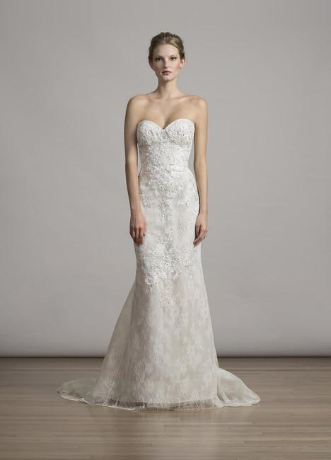 6864 Wedding                                          dress by Liancarlo