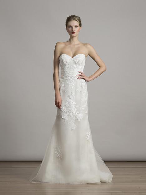 6865 Wedding                                          dress by Liancarlo
