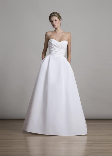 6868 Wedding                                          dress by Liancarlo