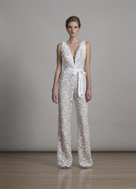 6875 Wedding dress by Liancarlo