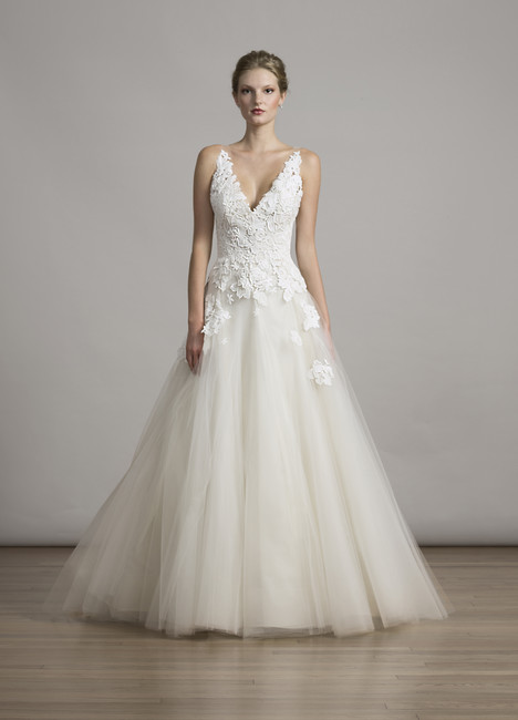 6876 gown from the 2017 Liancarlo collection, as seen on dressfinder.ca