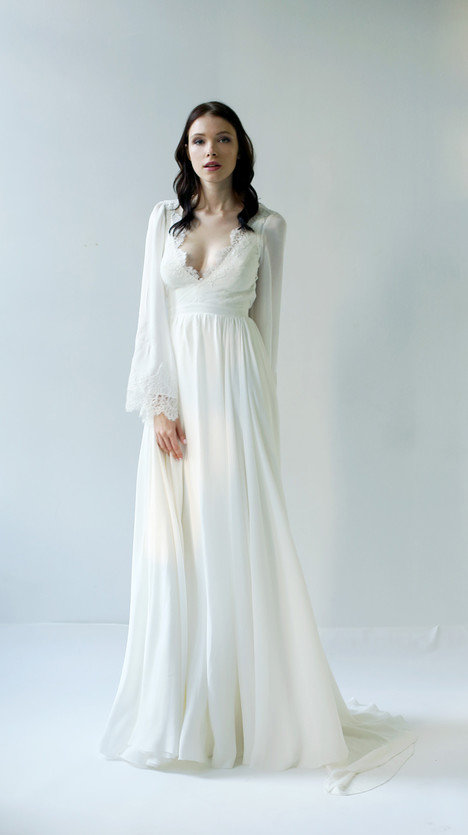 Remy Wedding dress by Leanne Marshall