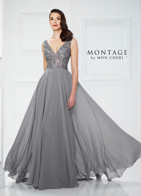 217935 Mother of the Bride                              dress by Montage by Mon Cheri