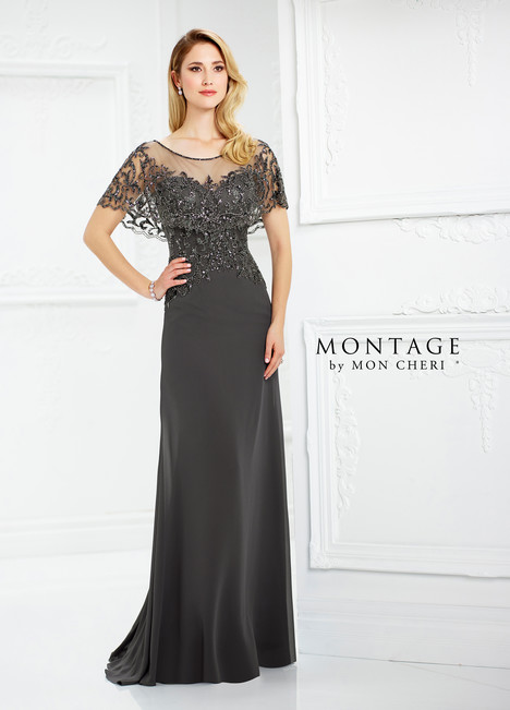217947 Mother of the Bride                              dress by Montage by Mon Cheri