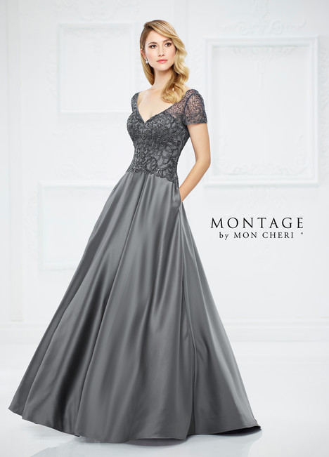 217953 Mother of the Bride                              dress by Montage by Mon Cheri