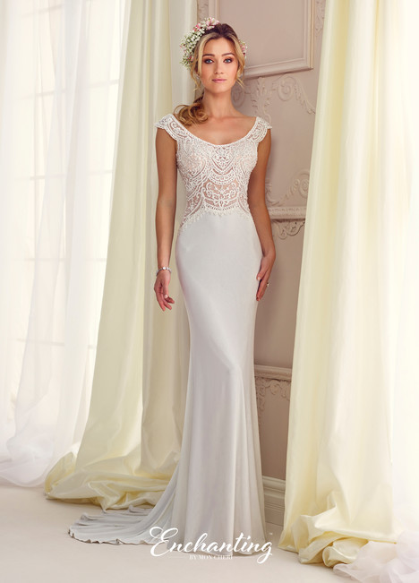 217104 Wedding                                          dress by Enchanting by Mon Cheri