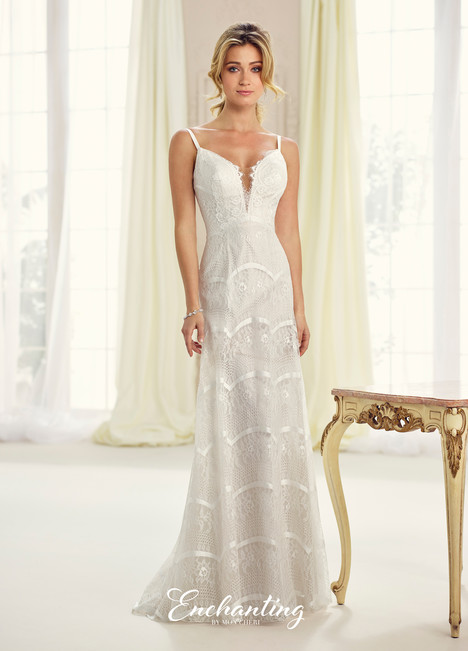 217113 Wedding                                          dress by Enchanting by Mon Cheri