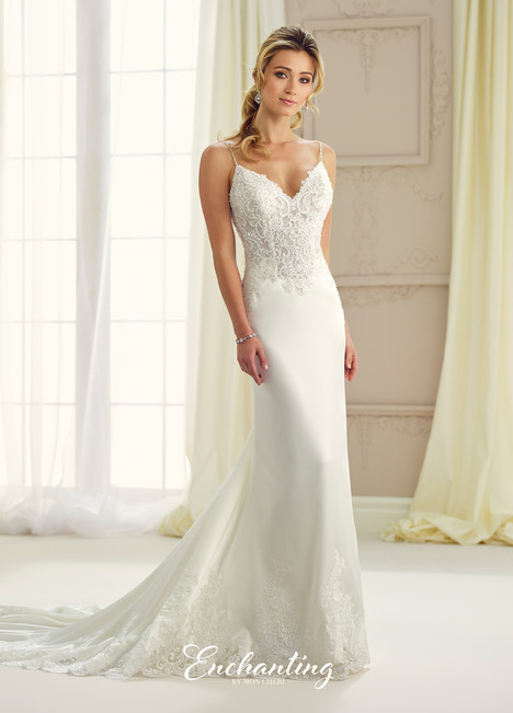 217123 Wedding                                          dress by Enchanting by Mon Cheri
