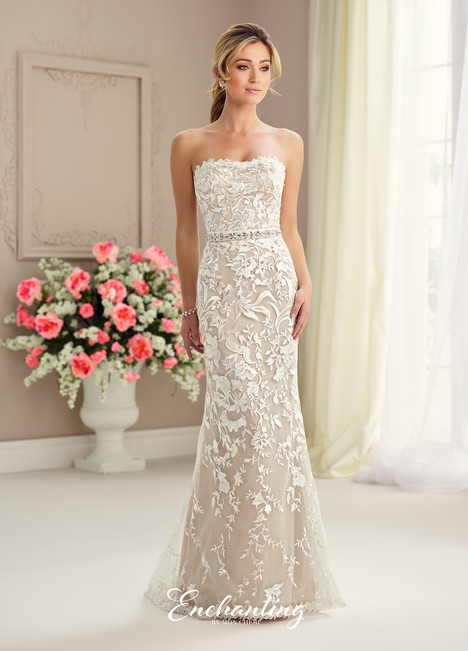 Style 217125 gown from the 2017 Enchanting by Mon Cheri collection, as seen on dressfinder.ca