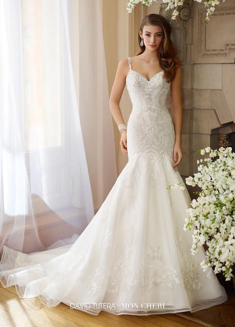 Bess (217208) Wedding dress by Martin Thornburg for Mon Cheri