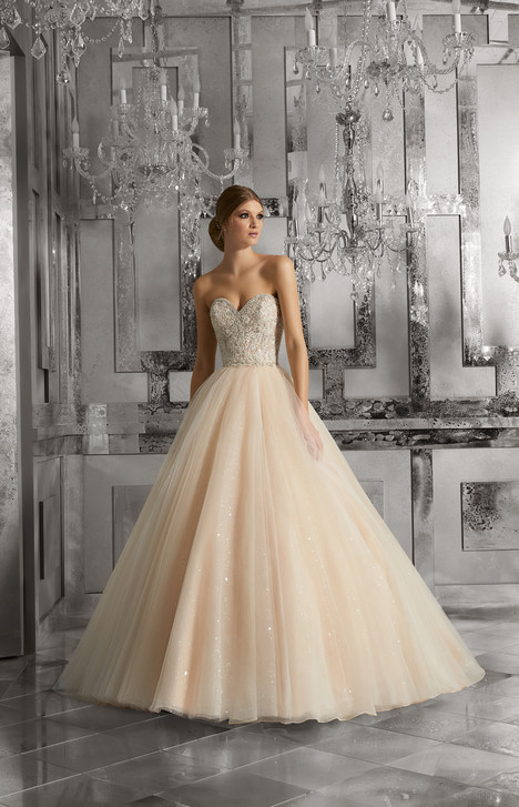 8175 Wedding                                          dress by Mori Lee: Bridal