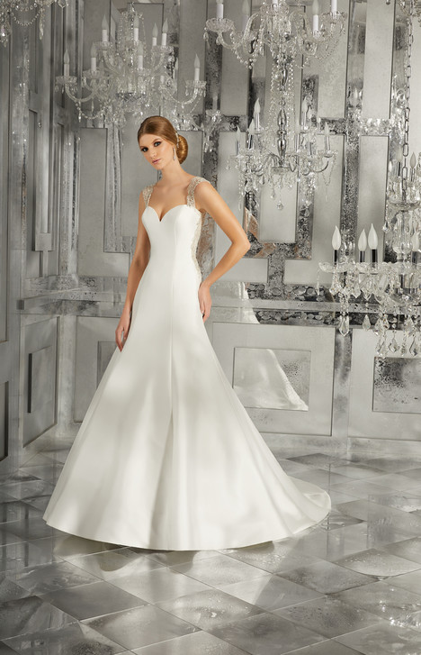8181 Wedding                                          dress by Mori Lee: Bridal