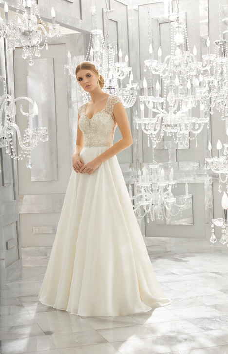 Mori Lee: Bridal Wedding Dresses | DressFinder