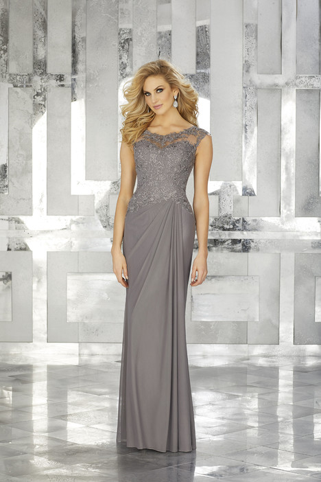 71610 Mother of the Bride                              dress by Mori Lee : MGNY