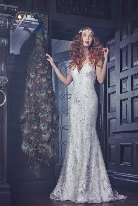 Waverly Wedding                                          dress by Sareh Nouri