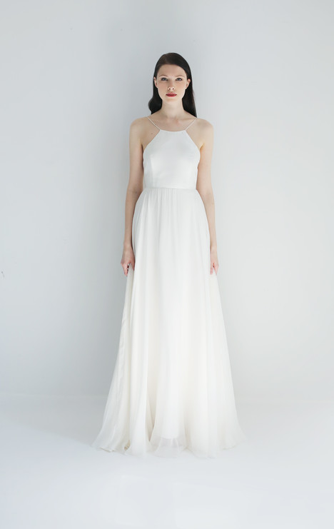 Mica gown from the 2018 Leanne Marshall collection, as seen on dressfinder.ca