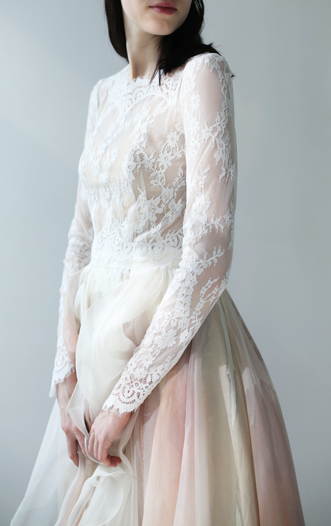 Wynonna (top) gown from the 2018 Leanne Marshall collection, as seen on dressfinder.ca