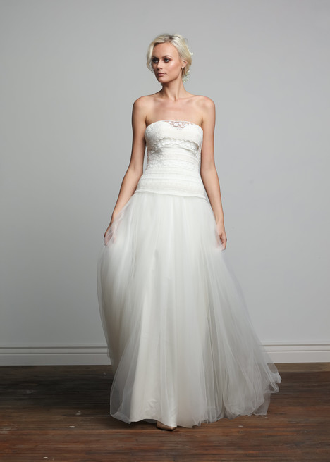 Ashling (460) Wedding dress by Joy Collection