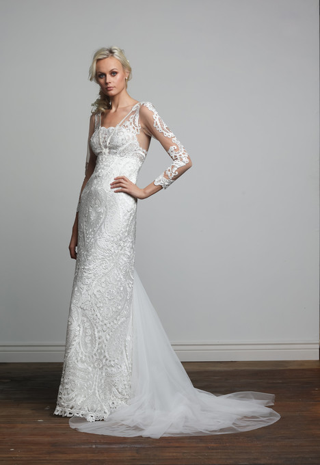 Carmen (461) Wedding                                          dress by Joy Collection