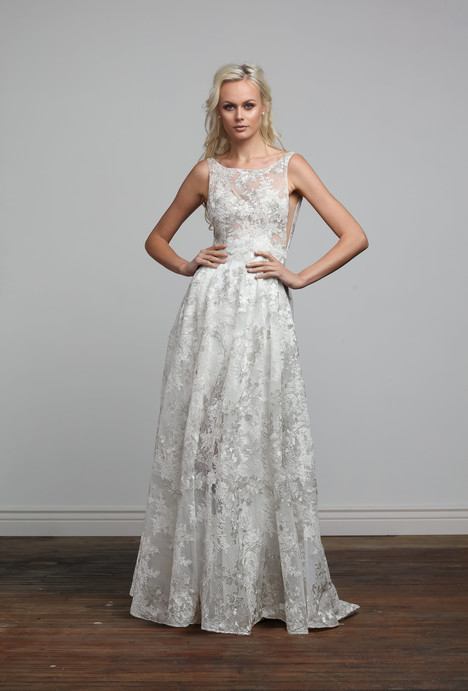Clarissa (452) Wedding                                          dress by Joy Collection