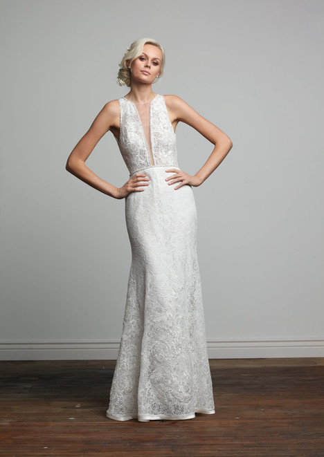 Iris (468) Wedding                                          dress by Joy Collection