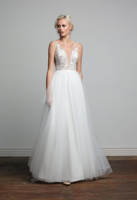 Ivy (463) Wedding                                          dress by Joy Collection