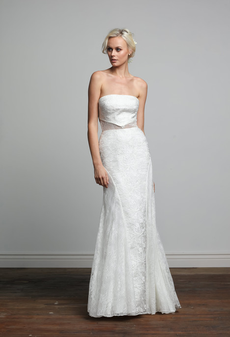 Kit (462) Wedding                                          dress by Joy Collection