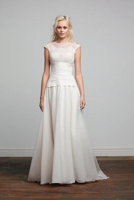Samantha (464) Wedding                                          dress by Joy Collection
