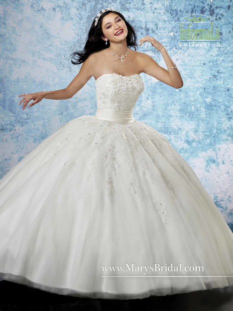 2B796 Wedding dress by Mary's Bridal